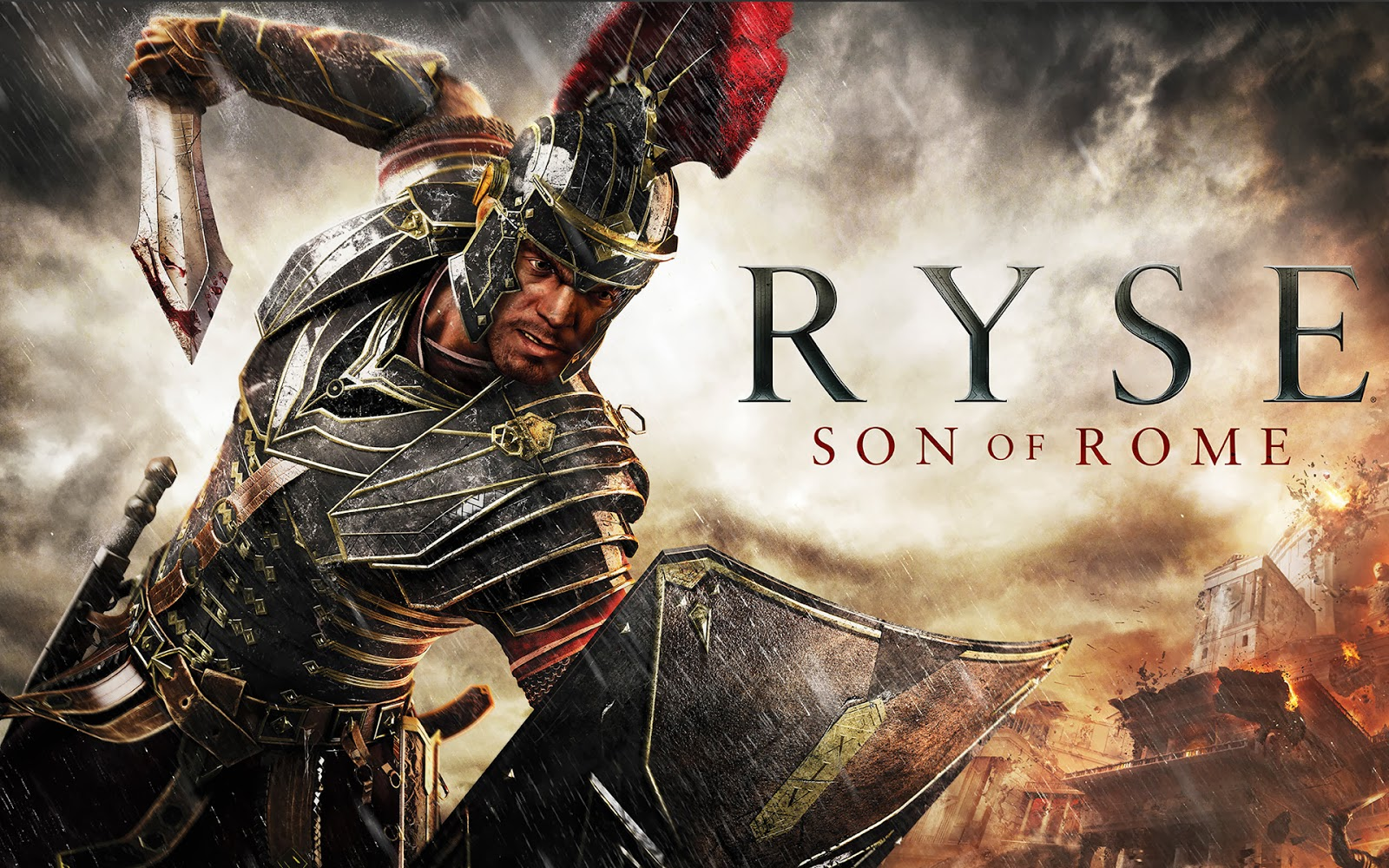 Ryse: Son of Rome – Xbox One Review