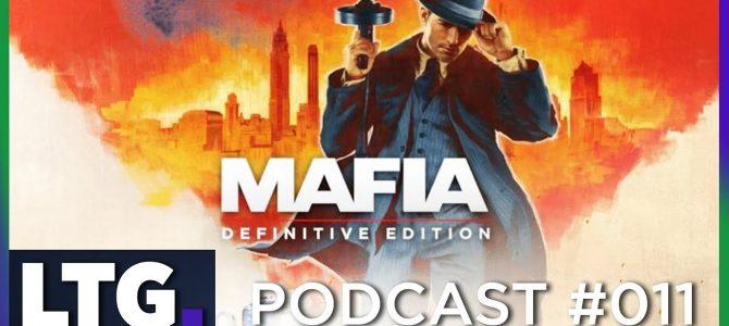 Let's Talk Games: Episode 11 Ubisoft Being Less, Ubisoft? Mafia Getting Remade