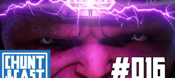 CHUNTCAST #16 – Henry Cavill as Superman forever? / Tranformers Netflix Release Date / Avengers Game