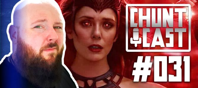 WandaVision ending is BAD and here's why… – CHUNTCAST #31